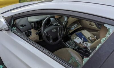 Close the vehicle doors: robbery of cars is growing