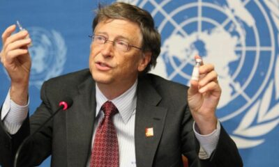 Covid-19 Vaccine Trials After Securing Bill Gates Backed Group's $388 million