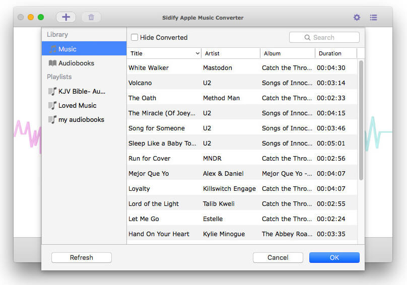 How To Download DRM-free Songs From Apple Music