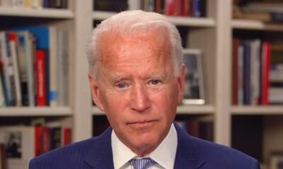 In Odd Clip, Biden Compares Trump Suggested Inject Bleach Prescription