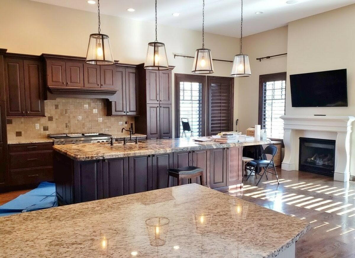 - Things To Consider While Choosing A Kitchen Backsplash