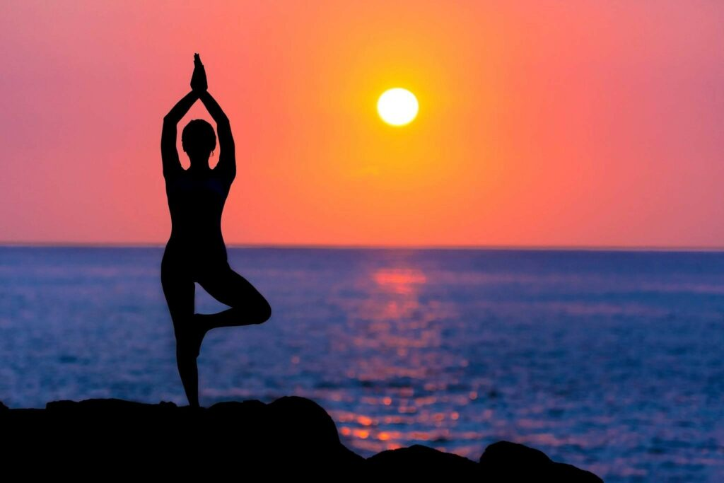 How To Use Essential Oils In Yoga