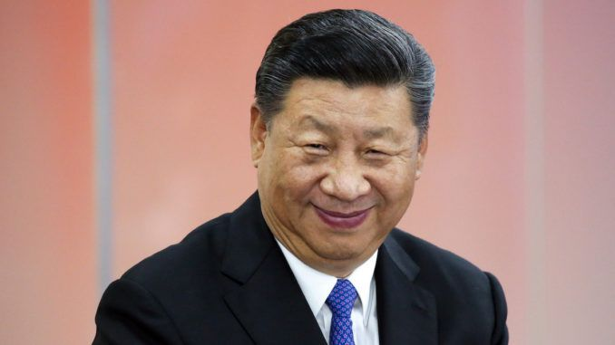China Says Americans Must Learn To Speak Chinese To 'Tell Right From Wrong'