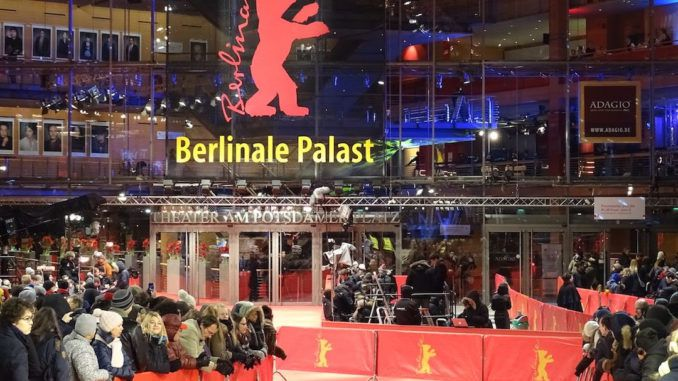 The Film Festival in Berlin Ditching Award 'Actor' & 'Actress'