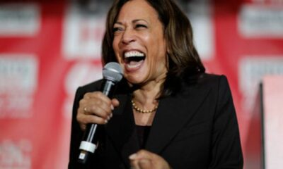Kamala Harris: Young people are 'STUPID' – 'They really make BAD decisions'