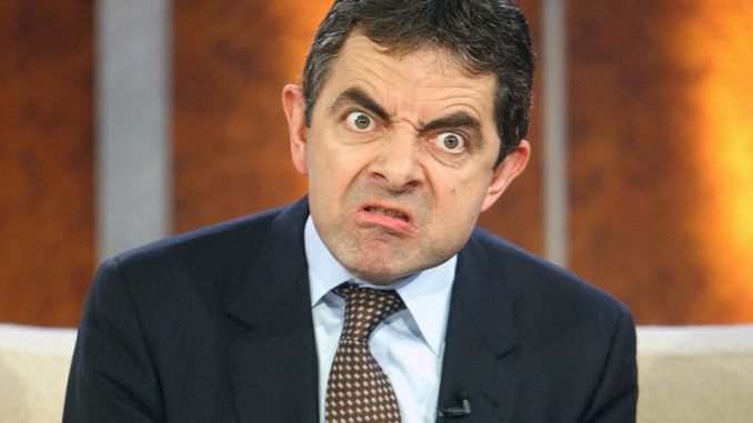 Rowan Atkinson Blasted over free speech on Twitter