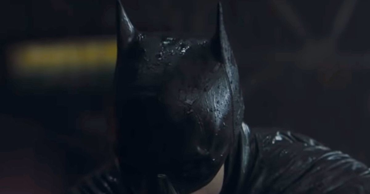 'The Batman' arrives and with him came Gotham's Knights
