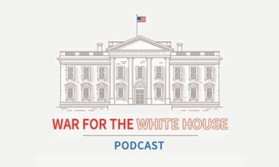 'War on the White House' Podcast: Insulting the Sad Loser DNC