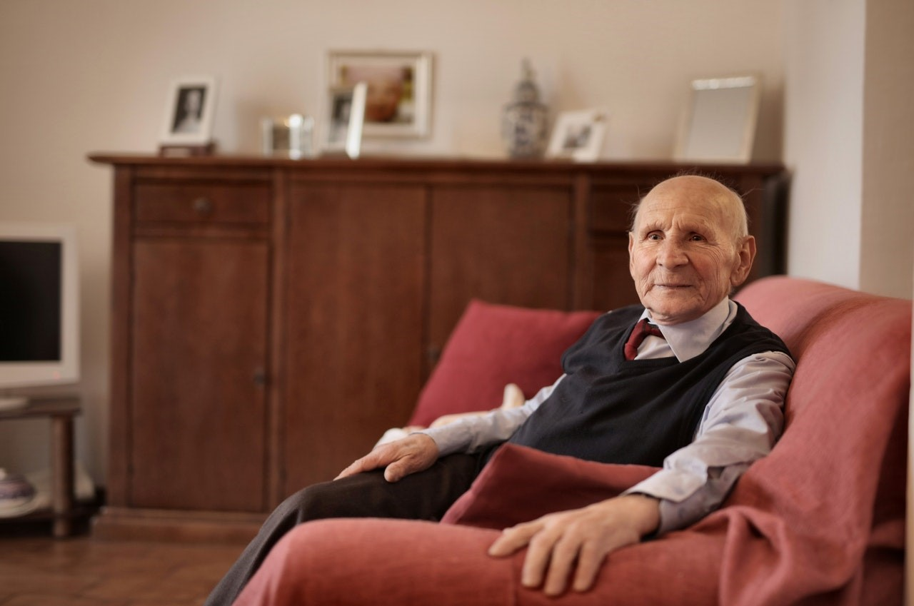 Ageing at Home and Mental Health