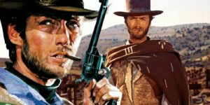 Clint Eastwood The Dollars Trilogy