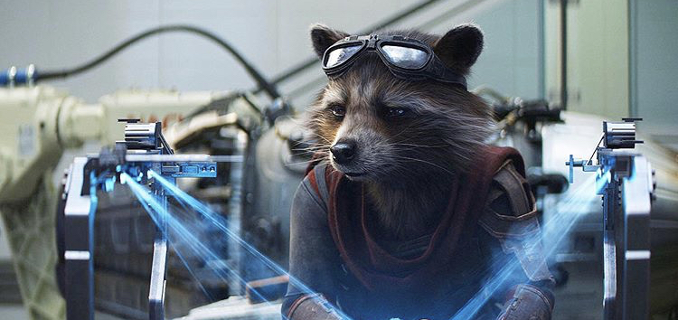 Bradley Cooper In End Game