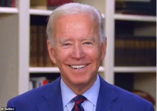 VIDEO: Biden Brags Democrats have created the 'most comprehensive electoral fraud organisation in history'