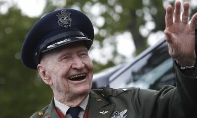 Ralph Benko: The Real Story of the Candy Bomber Reminds U.S. Goodness at Stake in Election