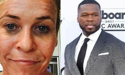 Chelsea Handler Offers 50 Cent 'Buckets of Cash' if the Trump Dumps