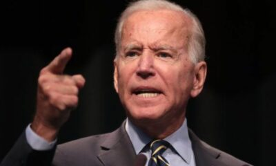 It's 'Crass' To Go For a Political Opponent Children Says Joe Biden