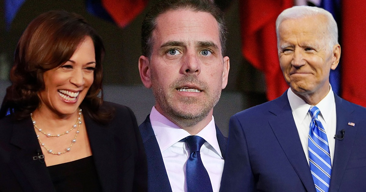 Harris, Big Name Dynamo Targeted by Biden Business Ventures