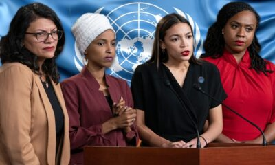 The Squad calls on the UN to investigate the human rights abuses of DHS