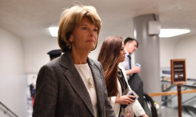 Moderate GOP Sen. Murkowski Reverses Course, declares that she will vote to confirm Barrett to the Court