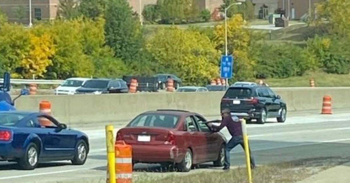 Man Defends Himself in Violent Road-Rage Incident, Will Not Face Charges