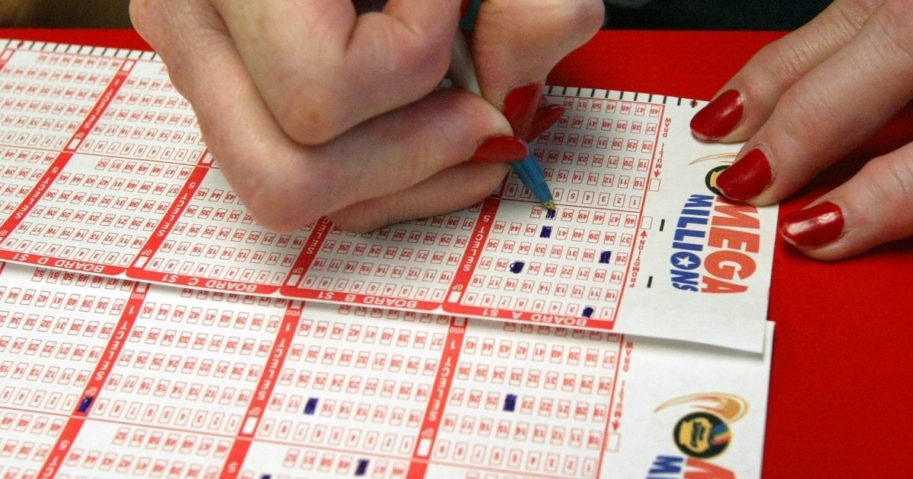 Man has won $1 Million Lottery Prize Twice After Accidental Buying of Extra Ticket