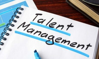 talent management organization