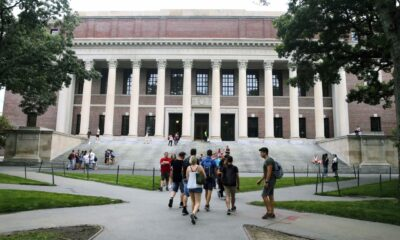 Federal Court Sides with Harvard in the event of racial discrimination
