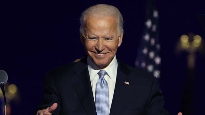 Tax Filings Show Biden Cancer Foundation Spending Millions on Wages & Nothing Research