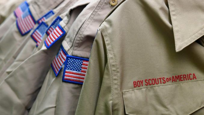 Over 90,000 Sexual Assault Charges Filed In Boy Scouts Bankruptcy Case