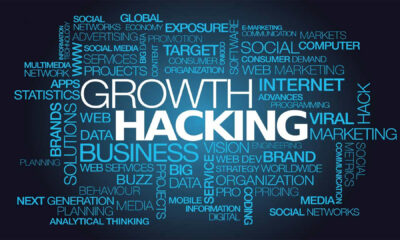 Entrepreneurial Growth Hacking Strategies