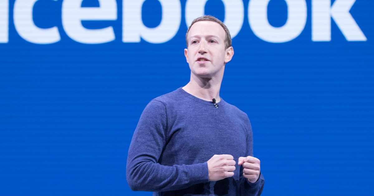 Results for Facebook Q4 soar; Zuckerberg targets Apple on privacy