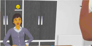 Interactive 3D Simulations Helping Execs & Employees Master Uncomfortable Conversations