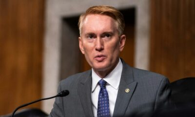 GOP Senator Lankford Promises to 'Jump In if Biden does not start getting intelligence briefings