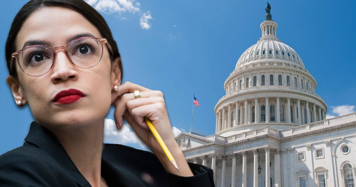 AOC Considered Walking Away from Politics Ahead of the Election