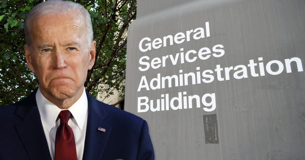 Federal Government Would Not Support Biden's Transition: 'Certainly Not Been Made' On Power Transfer – GS