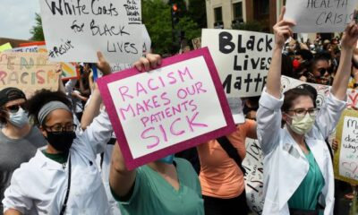 American Medical Association Reports that Racism is really a Public Health Threat