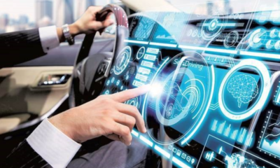 Important artificial intelligence technology in 2020 cars
