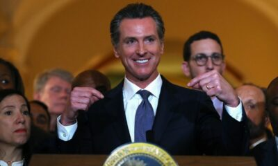 After Winery Fiasco, Gov Newsom is making a joke of its own COVID laws again by hosting a major birthday bash