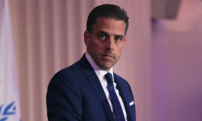 Twitter CEO Jack Dorsey Admits Censoring NY Post Story to Hunter Biden Was 'False'