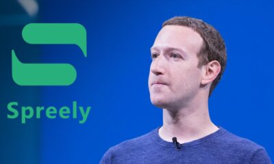 CENSORSHIP: Facebook Bans Free Speech Social Network Founder, 'Dangerous' Like 'Terrorism Organization'