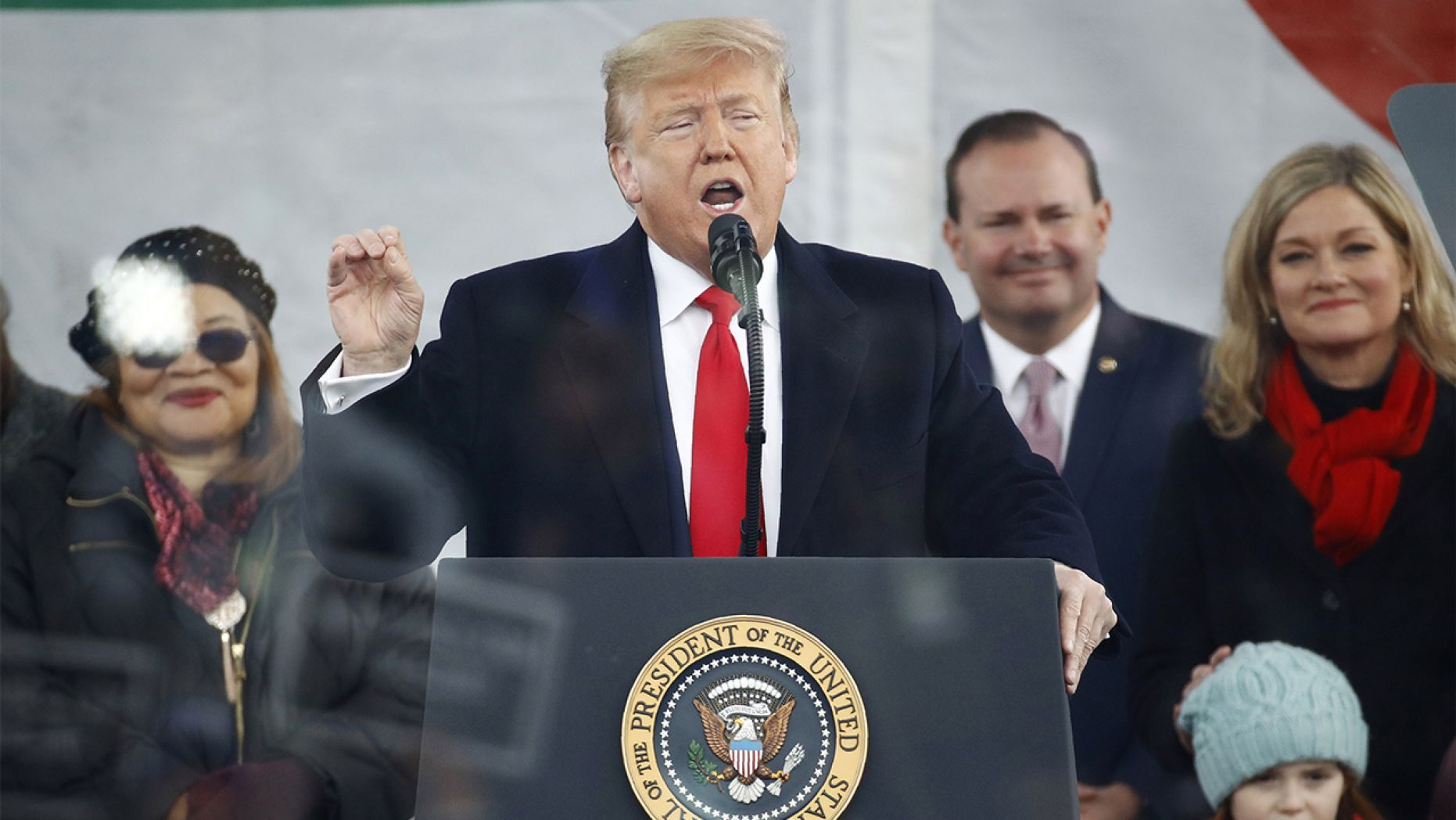 President Donald Trump Sues Pennsylvania: Claims Mail-In Voting Is Unconstitutional, Welcomed Fraud