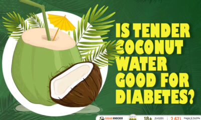 tender coconut and diabetes