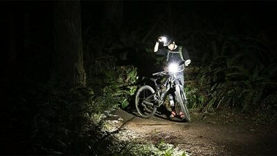 A complete guide to choosing bike lights