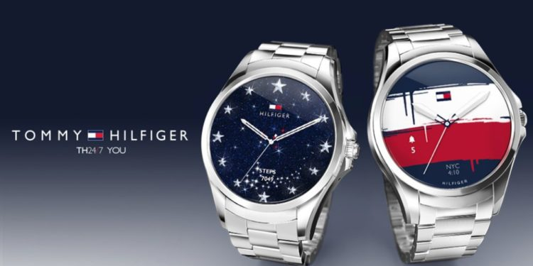 An American Reverie: An Introduction To Tommy Hilfiger Watches