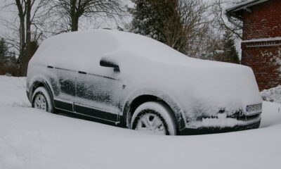 Vehicle Maintenance Tips in Snow Fall
