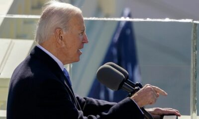 Political News Alarming Proceeding about Biden Losing His Own Terms