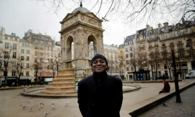 Class-action lawsuits claim French police often discriminate against French police