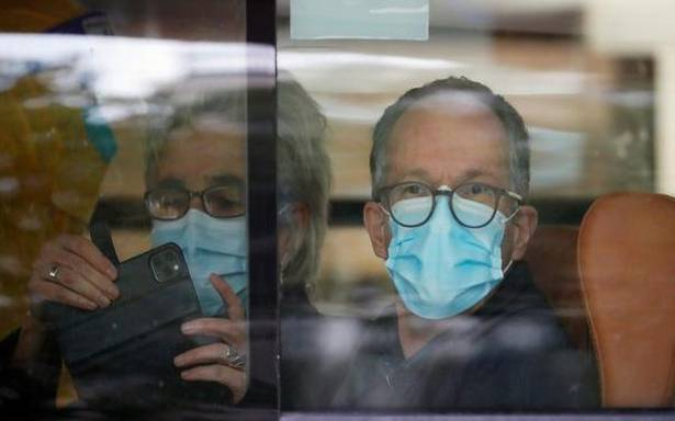 WHO Wuhan team leaves quarantine for COVID origin research