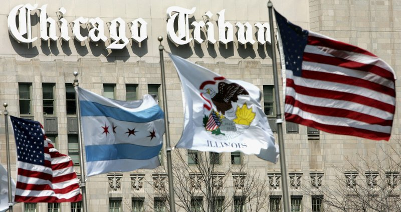 Tribune commits to $630 million in hedge fund acquisitions