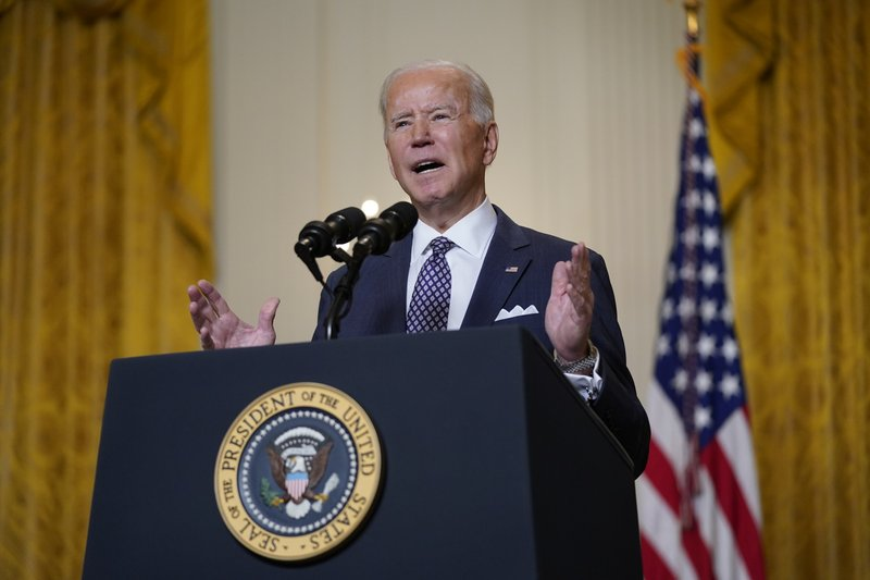 "In welcome terms to allies, Biden declares ""America is back"""