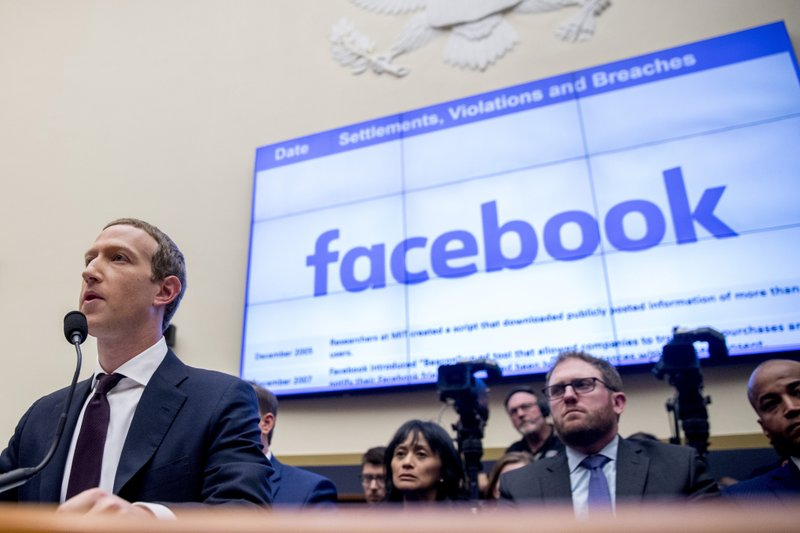 In Australia, Facebook is making a power shift - and can regret it